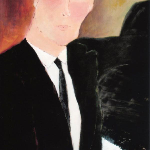 Glenn Gould(グールド)